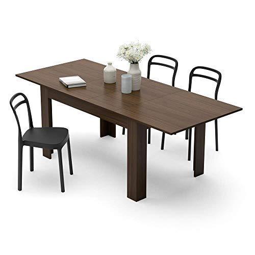 como hacer una mesa de comedor con tablones\