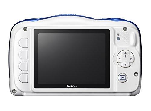 Nikon COOLPIX W100 2
