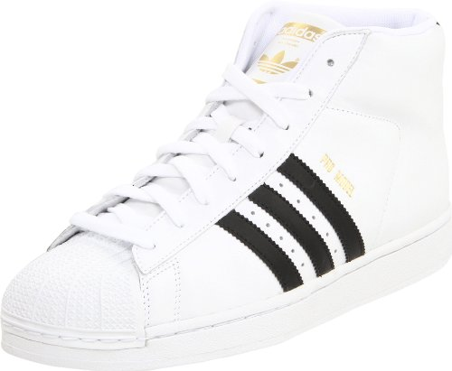 adidas Originals Mens Pro Model Fashion Sneaker