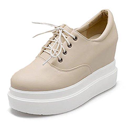 Ville Femme Confortable Aisun De Chaussures x4Iwq8d8FZ