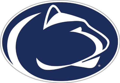 NCAA Penn State Nittany Lions 12-Inch Magnet Penn State Nittany Lions Magnets