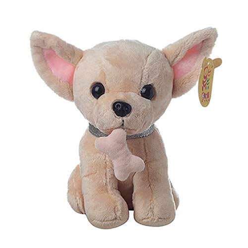 JEWH Stuffed Plush Animals Toys - Tiny Soft