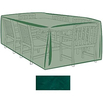 Amazon Com Outdoor Furniture All Weather Cover For Large