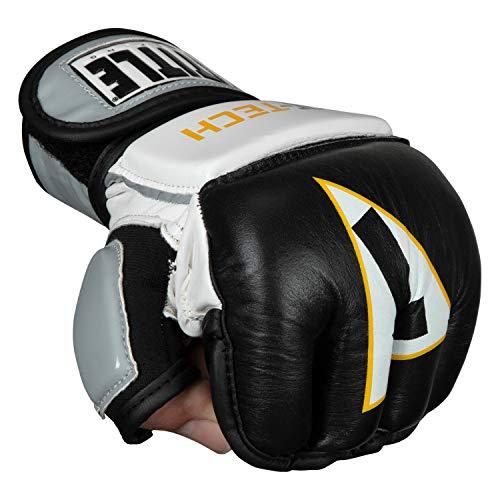 Title Boxing ICON I-Tech Wristwrap Heavy Bag Gloves