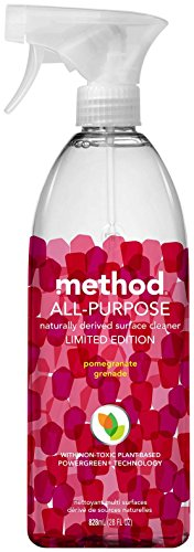 UPC 817939014950, Method All Purpose Cleaner - 28 Oz - Pomegranate