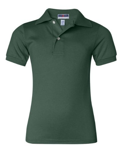 50 Youth Jersey Polo - 9