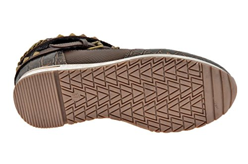 Cocco 40 Neuf Baskets Stampa Xti Taille Montantes a6FqFB