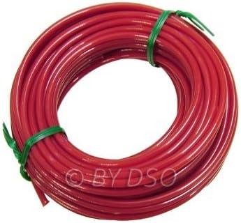 2.4 Thicker Strimmer Line Wire Cord Garden Edge Strimming Gardening BLACK /& DECK