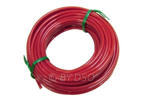 Heavy Duty Replacement Strimmer Line 2.4mm GD141 eMarkooz