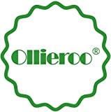 Ollieroo 50PK Cascading Velvet Hanger Set with 360° Swivel Chrome Hooks Suit Hangers for Dry Clothes Only (Purple)