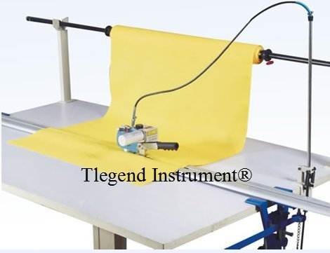 Tlegend Instrument®Circular knife cutting machine YJ-D108 110V