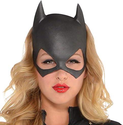 Amazon.com: Traje de Batman para mujer, incluye una máscara ...