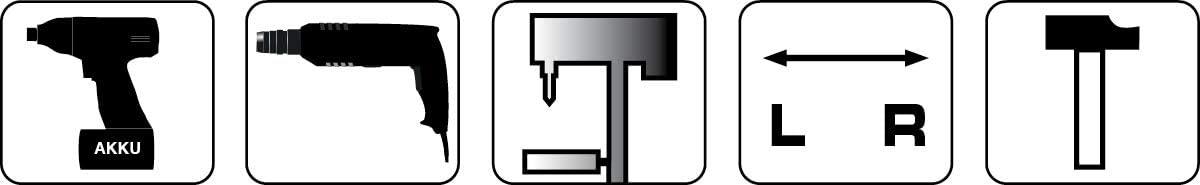 r/ésistant aux percussions 1//2 x 20 UNF//avec Cl/é S8 Noir//Argent Bohrcraft 14660301312 Mandrin /à couronne crant/ée Pro // Plage de serrage 2,0-13 mm//Filetage
