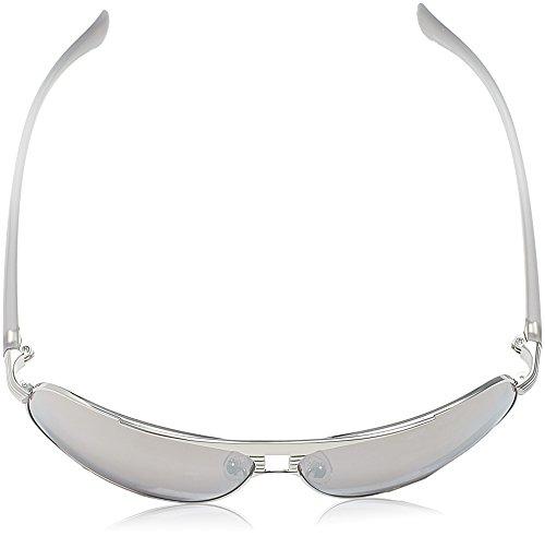 Gris Sol de Gafas 66 Hombre Scuro GU6512 Grigio GUESS 06C para Ifqn0tBw