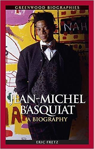 A Biography Jean-Michel Basquiat
