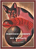 Francesco Clemente : Self Portraits, , 1932598243