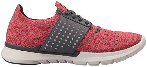 Running Armour Women's 600 Speedform Red Gray Shoe Under Glacier Slingwrap Marathon 1wFq1P