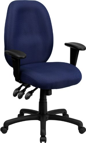 Top 5 Best Office Chair High Back Navy For Sale 2017 Save Expert