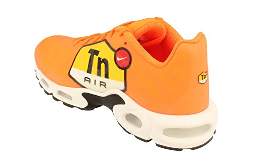 Nike Orange Sneaker Sneaker Uomo Orange Uomo Nike Nike wXxq8nFI0