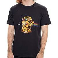 Camiseta Dark Side of Thanos - Masculina