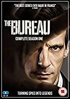 The Bureau - Season 1 - Subtitled