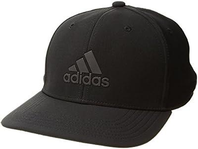 adidas Mens Adizero Reflective Snapback Cap by Agron Hats & Accessories