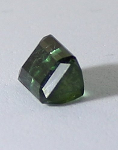 Natural Green Tourmaline 2.75ct Relieves Chronic Fatigue and Exhaustion by Green Tourmaline