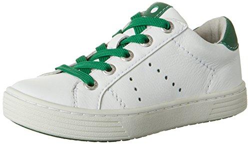 Niños Para Henry Green Lurchi Weiß Zapatillas white qtHOFSBW