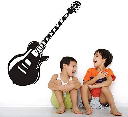 Tianpengyuanshuai Vintage Guitarra eléctrica música Vinilo ...