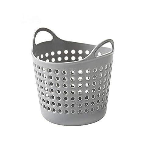 Mmengyuan Basura Reciclaje Cubo Cocina Plastico Bolsas Cubo ...