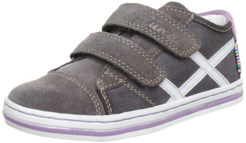 Lurchi Cappy 33-10102 Unisex-Kinder Sneaker Braun (Taupe 24)