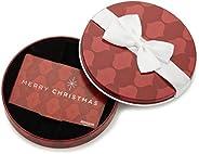 Amazon.com Gift Card in a Ornament Tin (Merry Christmas Card Design)