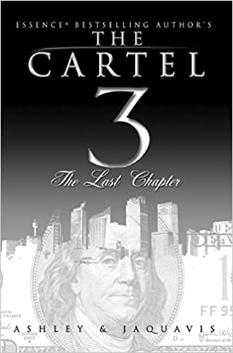 Amazon.com: The Cartel 3: The Last Chapter (9781601626219 ...