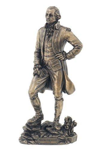 Sale - George Washington Sculpture - Founding (Bust Figurine)
