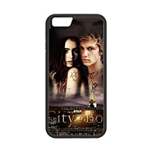 Diycase City of Bones Cover case cover for iPhone 5s lF23hMjcwKD