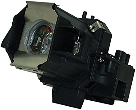 Pro Cinema 1080 UB EMP-TW980 Home Cinema 1080 EMP-TW2000 ELPLP39 // V13H010L39 Bulb Inside Replacement Lamp With Housing for EPSON Projector ELPHC200 Ensemble HD 1080 Pro Cinema 1080 Pro Ci EMP-TW1000 Home Cinema 1080 UB Home Cinema 720 EMP-TW700