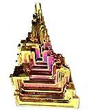 Bismuth Crystal Specimen Decoration Mineral