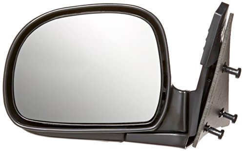 OE Replacement Chevrolet/GMC/Oldsmobile/Isuzu Driver Side Mirror Outside Rear View (Partslink Number ()