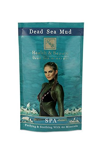 Dead Sea Mud Health & Beauty SPA by H&B Health & Beauty SPA