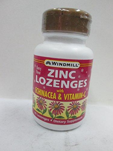 ZINC ENCN ESTR WMILL Size product image