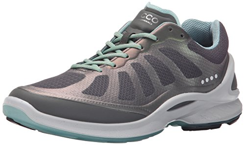 Ecco Athletic Oxfords - 3