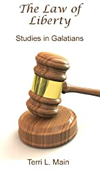 The Law of Liberty: Lessons from Galatians (Wordmaster  Bible Study Library)