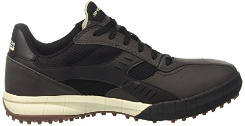 Skechers Mens Floater 2.0 Black u2B8x6u9BU