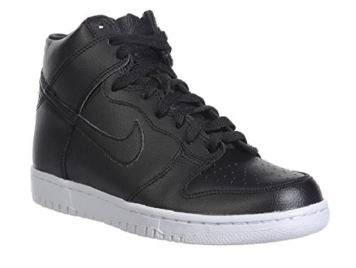 Nike Boy's Grade-School Dunk High (GS) Sneakers Size 6Y (US)