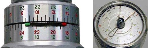 Tohnichi torque gauge atg9z-s