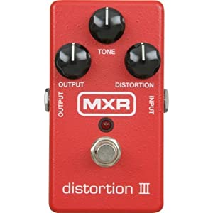 MXR M-115 DISTORTION3
