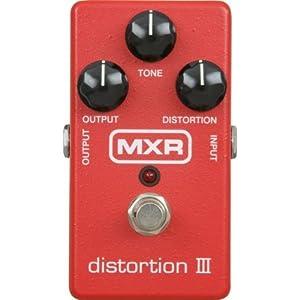 MXR M-115 DISTORTION3