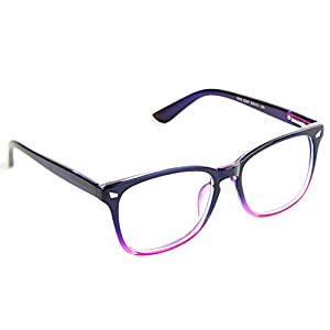 Cyxus Blue Light UV Filter Eyewear, Spring Hinge