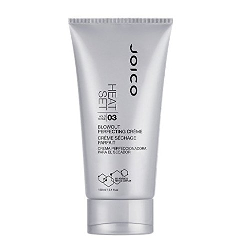 Joico Heat Set 03 Blowout Perfecting Creme Travel Size 1.7 oz