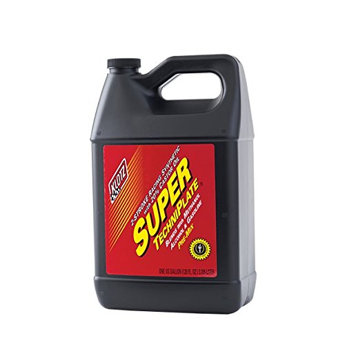 Klotz Super TechniPlate, 128 Ounce Gallon by Klotz